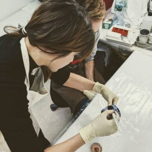 atelier céramique kinstugi evjf