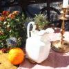 Crémier porcelaine
